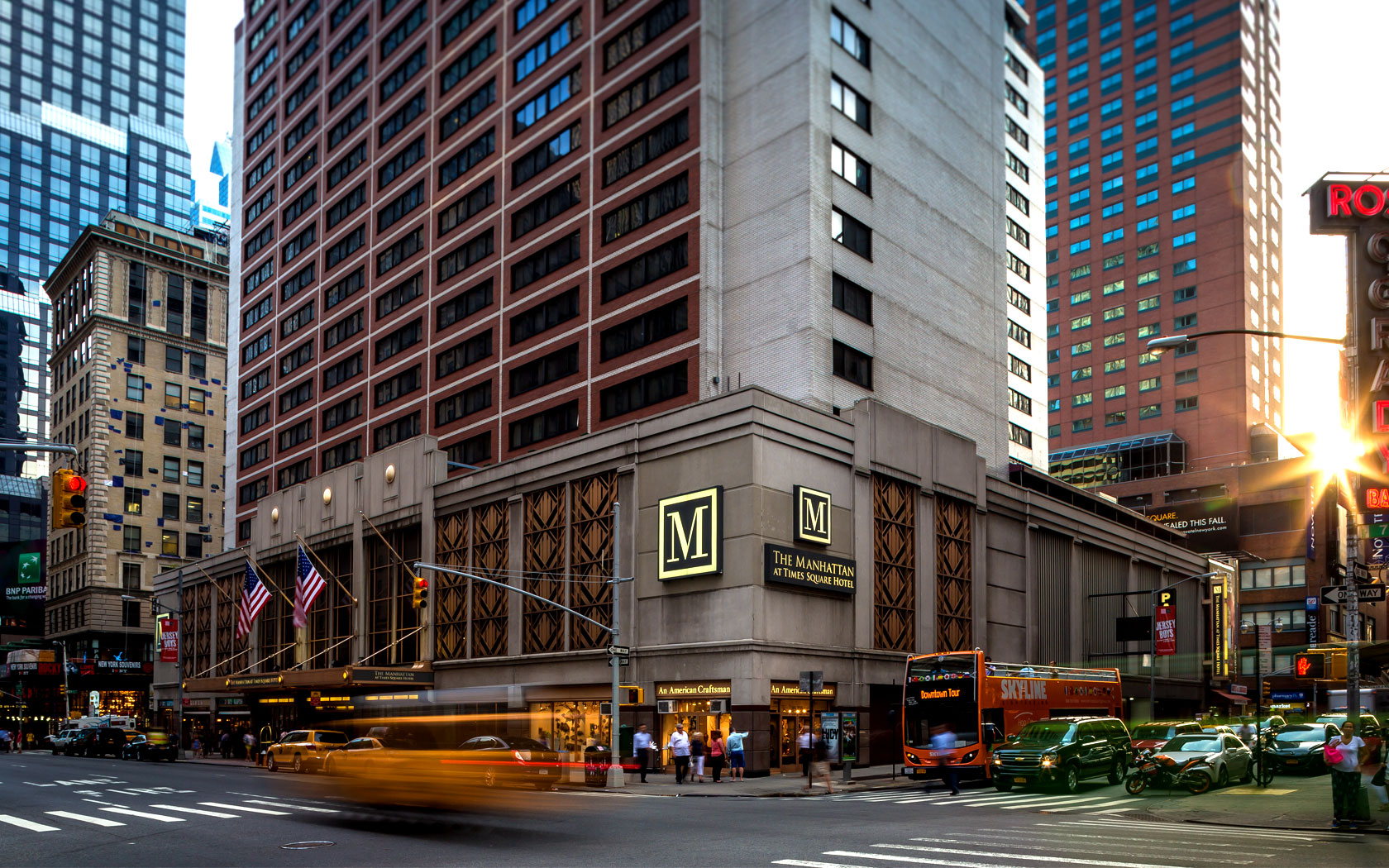 Hotel Rates In Manhattan New York